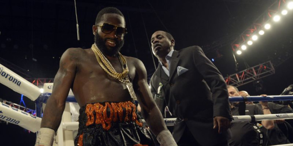 Adrien Broner talks McGregor v Mayweather racial controversy on this week's 'Drink Champs'