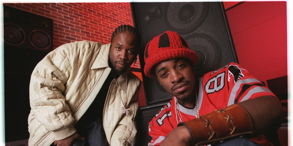 REVOLT IMO What's your favorite Outkast track of all time