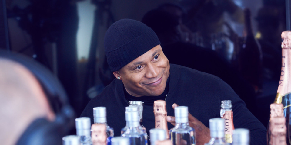 LL Cool J clarifies past issue with Charlamagne tha God on 'Drink Champs'