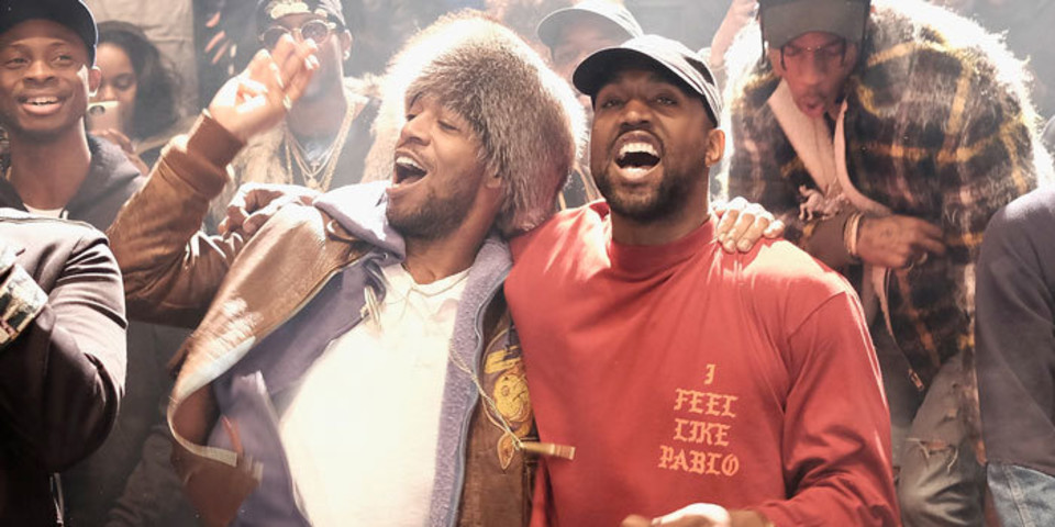 REVOLT IMO What is Kanye West's best lyric