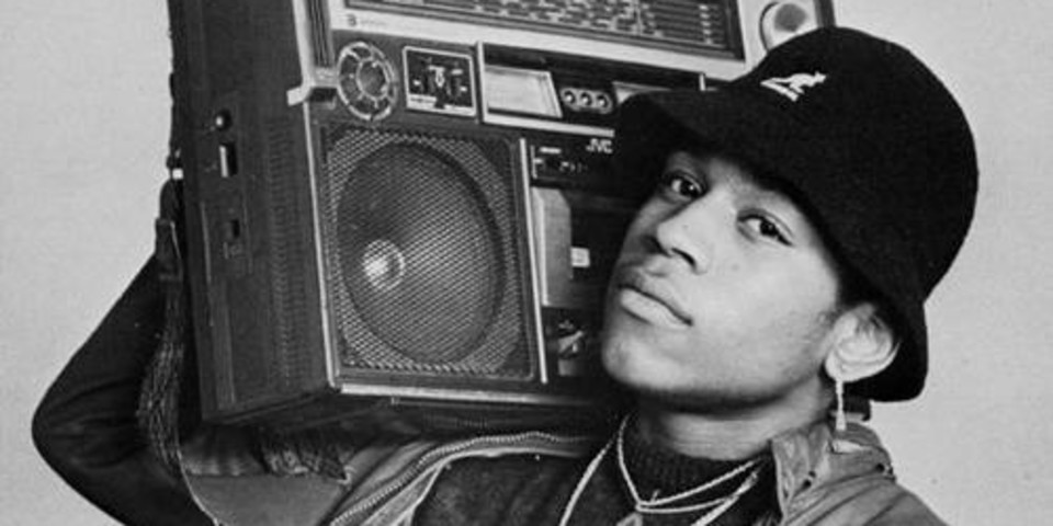 REVOLT IMO Let's see if you can knock out this LL Cool J trivia