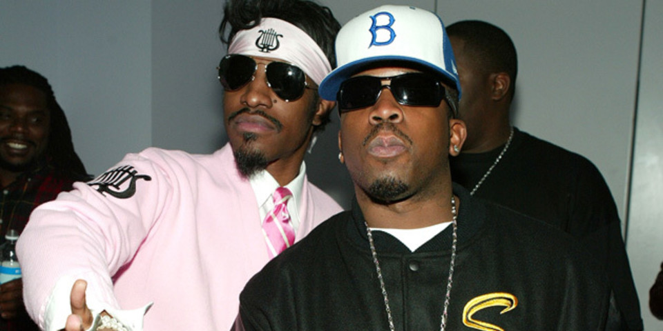 REVOLT IMO What's Outkast's best album