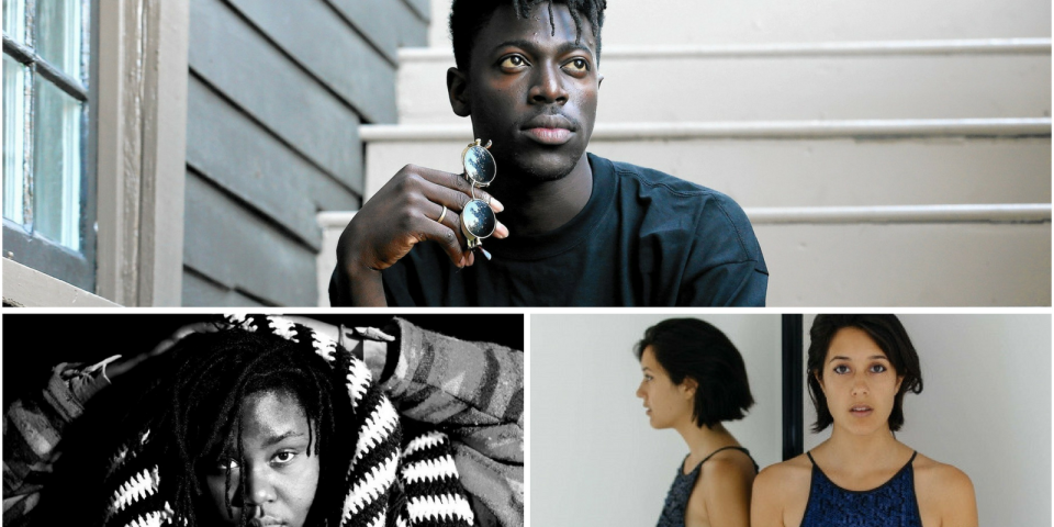 Amrit's Music Report Moses Sumney Half Waif Mal Devisa And More
