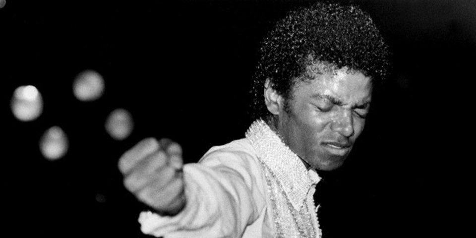 REVOLT IQ How much do you know about Michael Jackson's albums