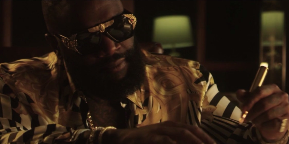 REVOLT IMO What's Rick Ross' best video