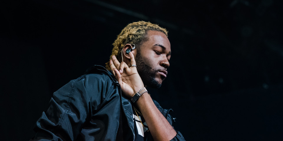 PARTYNEXTDOOR teases collaborations with Kanye West Ne-Yo and T-Pain