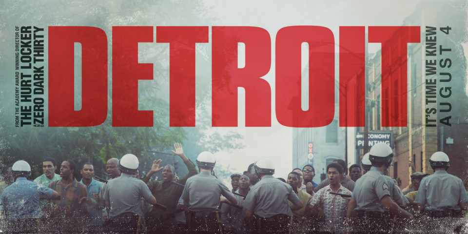 'DETROIT' Join the conversation
