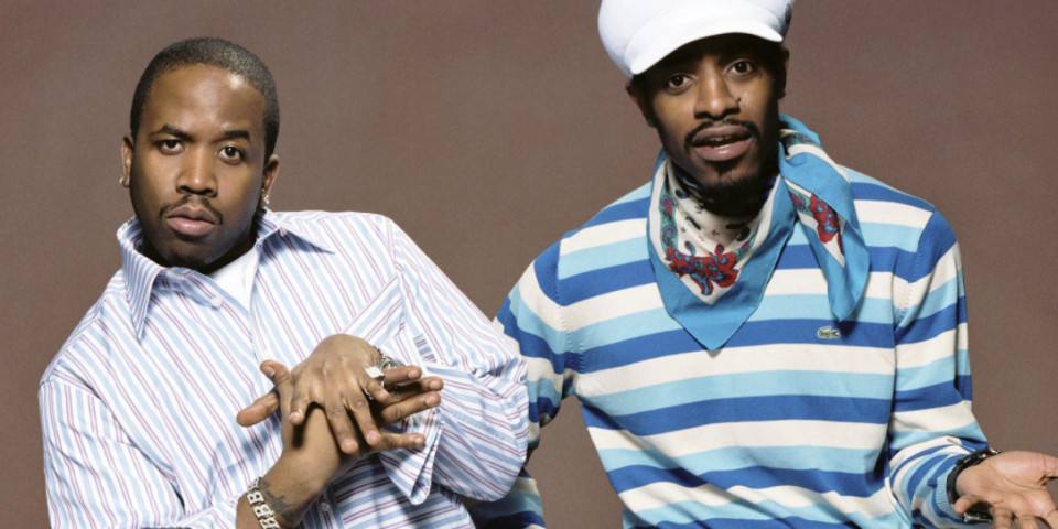 REVOLT IQ Can you ace a quiz on Outkast