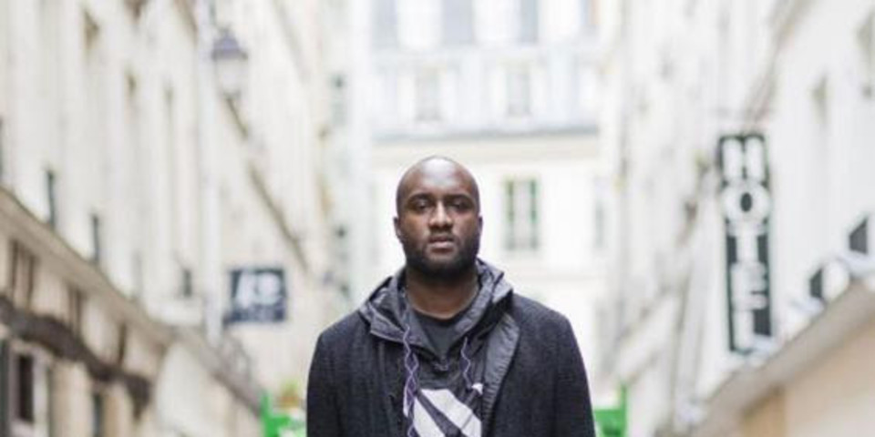 Virgil Abloh will design costumes for the New York City Ballet Fall Gala