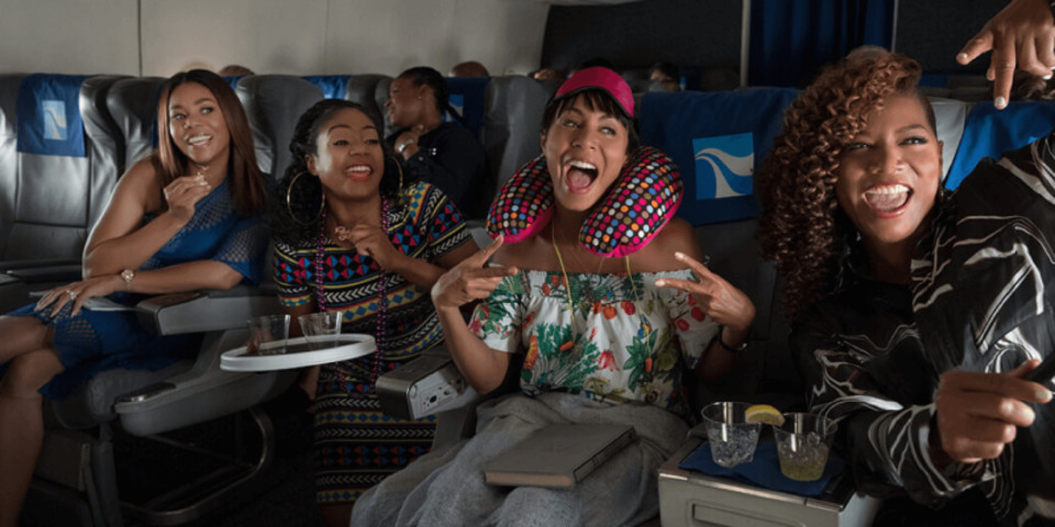 'Girls Trip' brings in over 0M at the box office