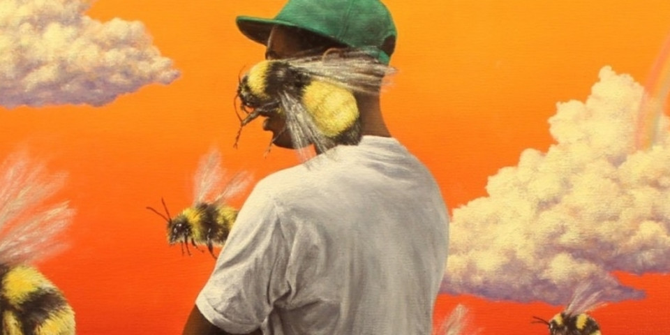 Tyler the Creator 'Flower Boy' The 21 names involved in the album