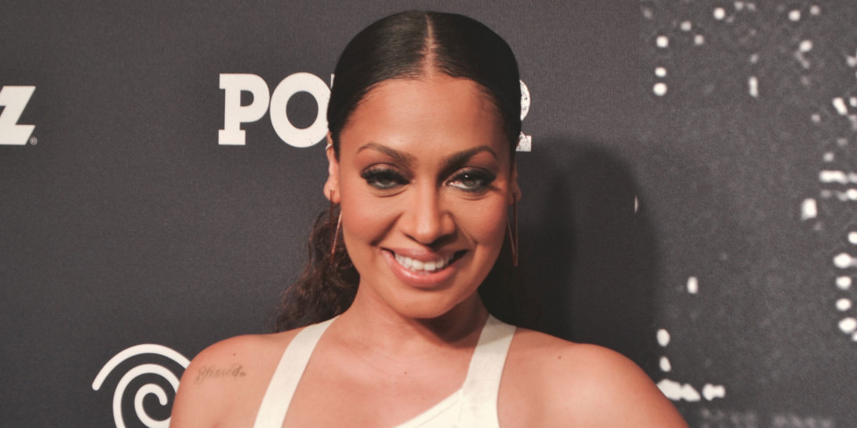 La La Anthony is grateful her Power character LaKeisha is alive and evolving