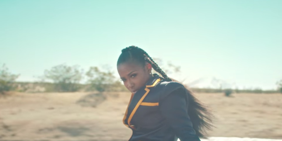 Music Video Roundup Dej Loaf Princess Nokia The Killers