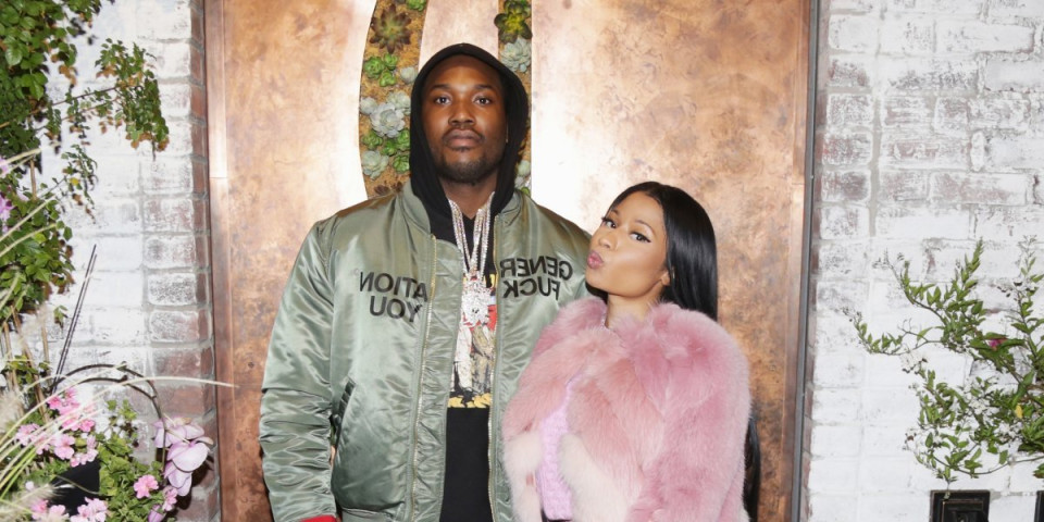 Nicki Minaj reveals more about Meek Mill breakup I was painfully reclusive