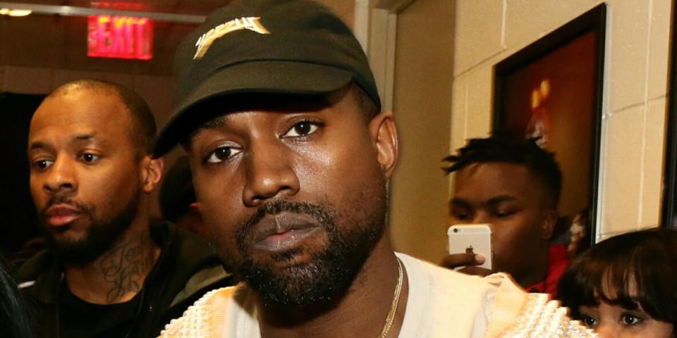 REVOLT IMO Kanye West's best song