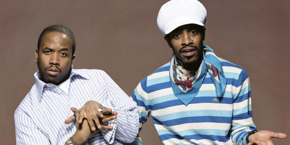REVOLT IMO What's your favorite Outkast video