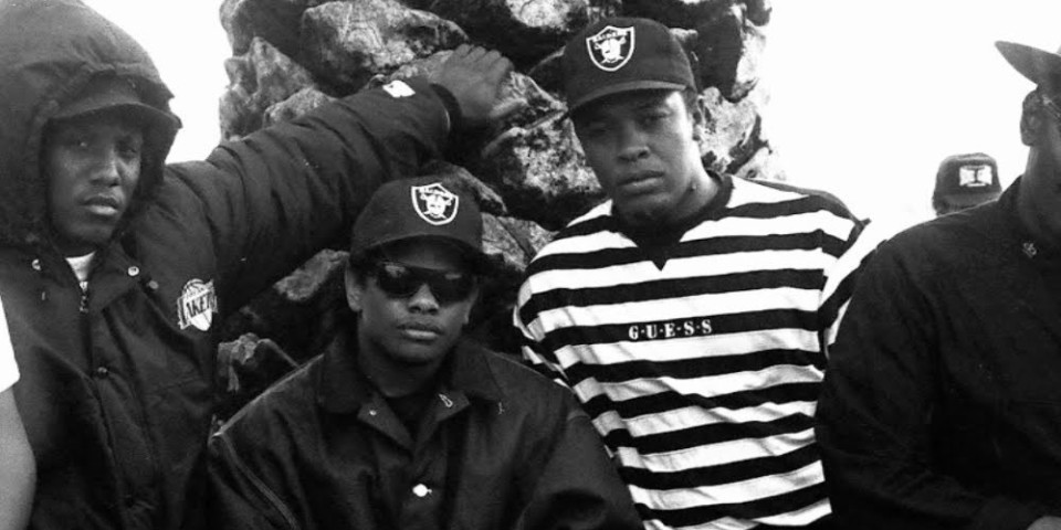REVOLT IQ How well do you really know NWA