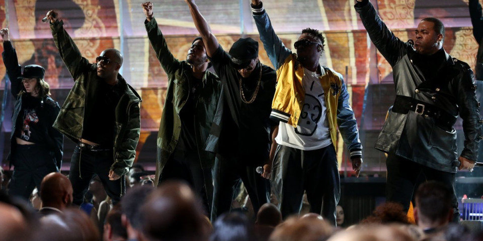 A Tribe Called Quest explain cancelled shows were due to grief over Phife Dawg