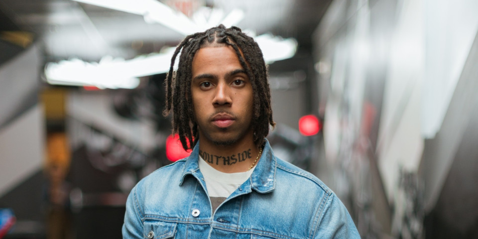 Vic Mensa details his therapeutic transparent debut album 'The Autobiography'