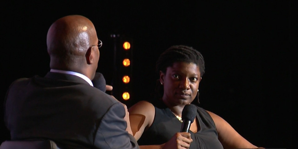 Watch Van Jones speak to Charlottesville victim in 'We Rise Against Hate Tour' Livestream