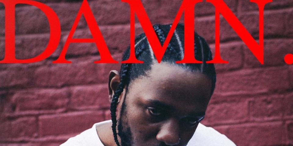 Kendrick Lamar's 'DAMN' goes double-platinum