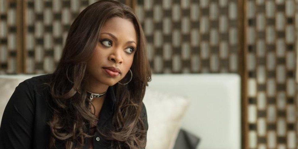 Naturi Naughton talks Power character winning over fans by evolving and displaying devotion