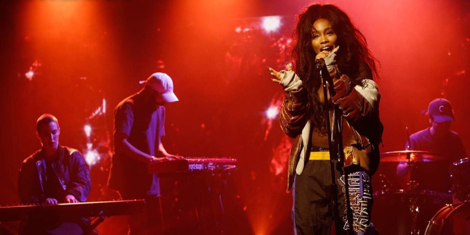 SZA postpones 'Ctrl' tour gives health update