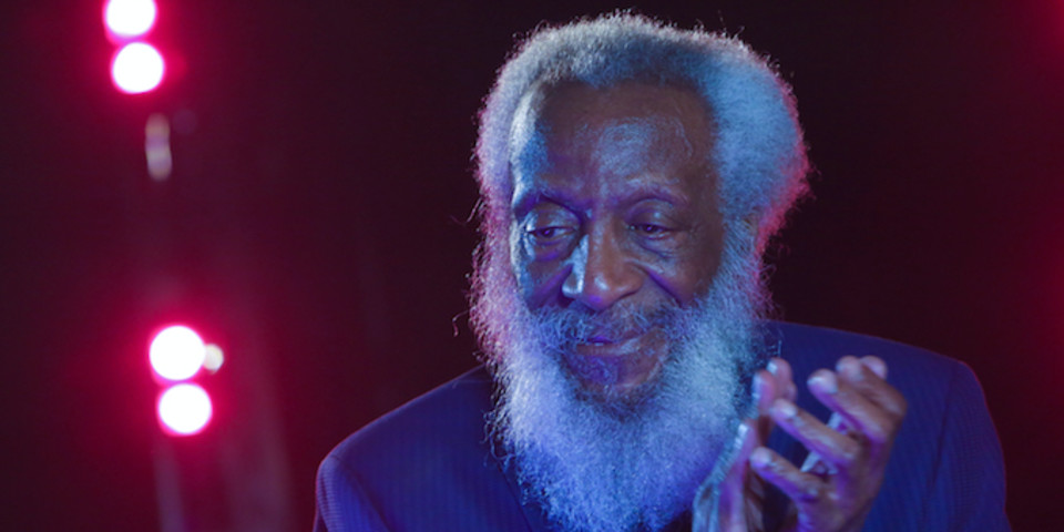 10 times Dick Gregory tackled racism with comedy