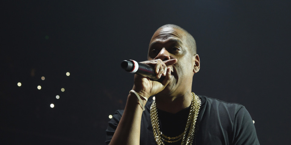 JAY-Z's '444' rules Billboard 200 for second week