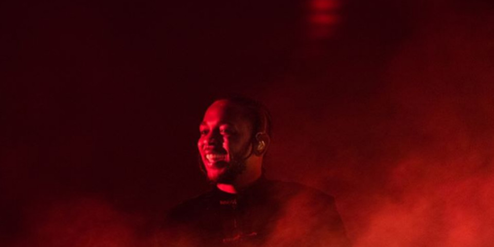 Kendrick Lamar's 'DAMN' returns to No 1 on Billboard for fourth time