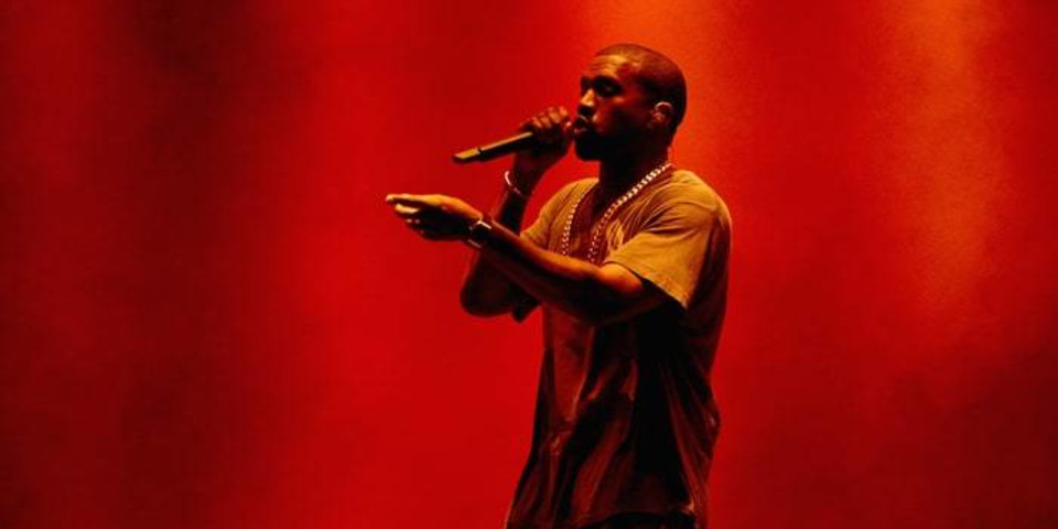 Kanye West releases first Yeezy jewelry line at Colette