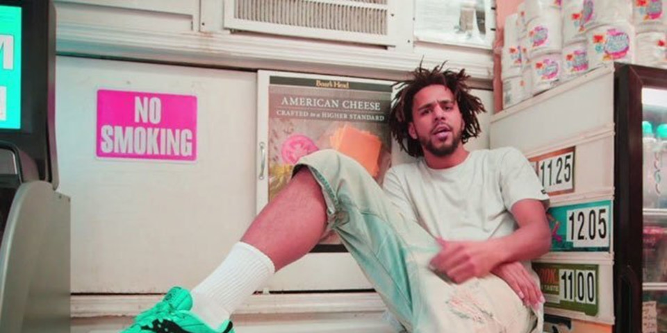 J Cole executive produced new coming of age documentary 'Raising Bertie'