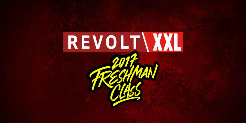 XXL 2017 Freshman Class go behind-the-scenes of the iconic cover shoot