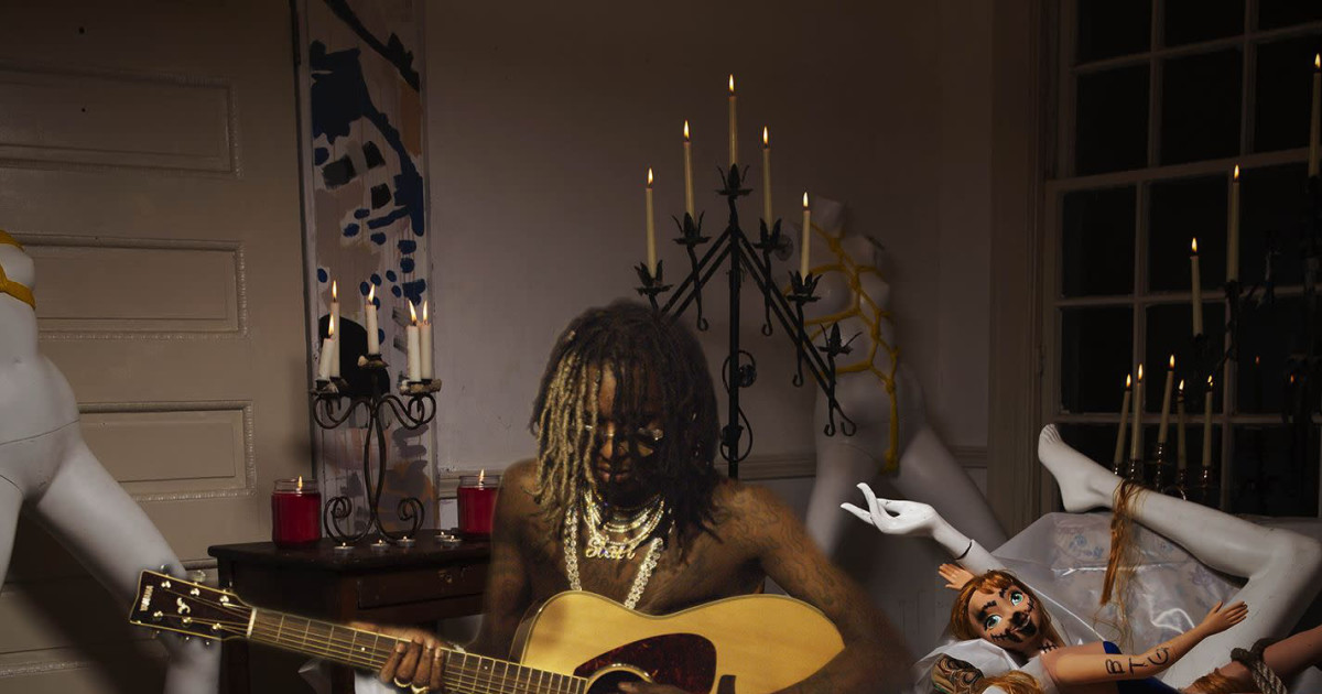 """79afe627c069 New Music: Young Thug recruits Travis Scott for hypnotizing remix of """"Me or  Us"""" 