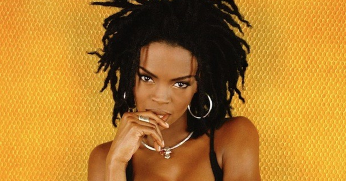 At 43, Ms. Lauryn Hill's lasting legacy is her resilience