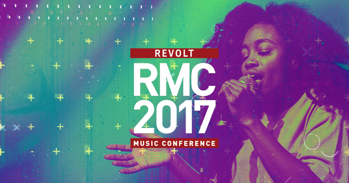 annual revolt music conference - 1190×666