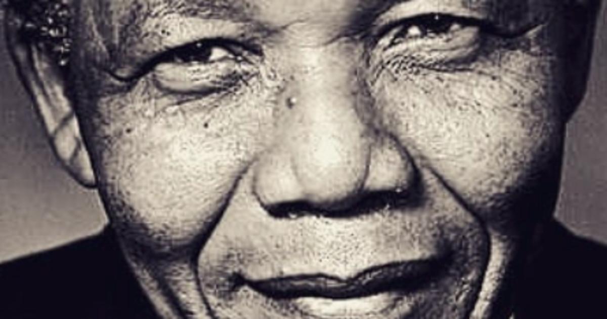 A Glance At Nelson Mandelas Influence On Hip Hop Revolt
