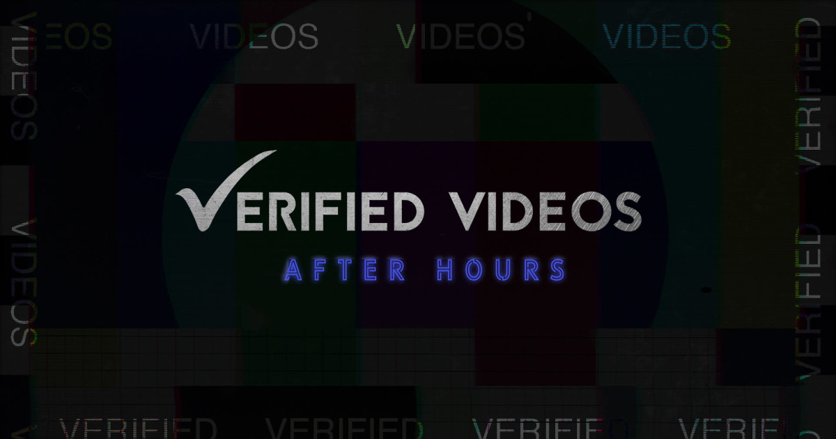 Verified Videos: After Hours | REVOLT - UNAPOLOGETICALLY HIP HOP