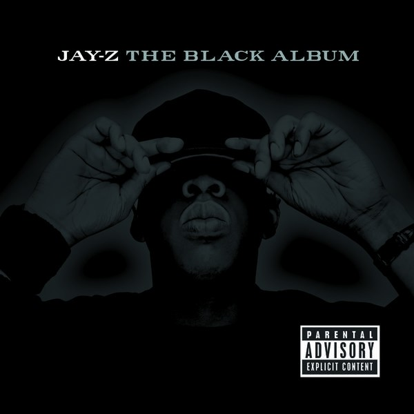 All platinum everything how long every jay z album has taken to go the black album malvernweather Choice Image