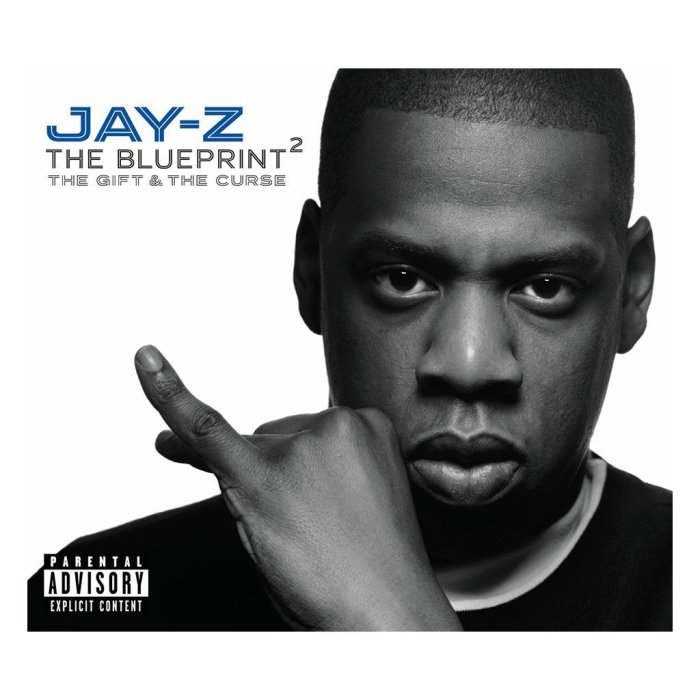 All platinum everything how long every jay z album has taken to go the blueprint 2 the gift the curse malvernweather Gallery