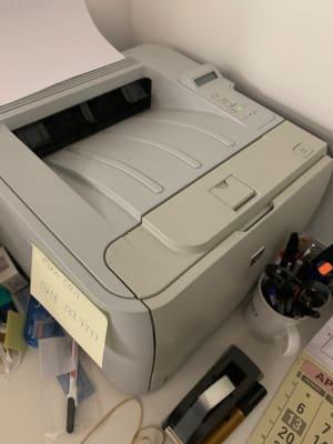 Printer - HP LaserJet P2055d