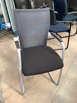 Techo Sidiz meeting chair