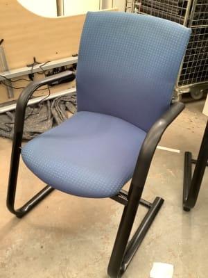 Haworth comforto chair