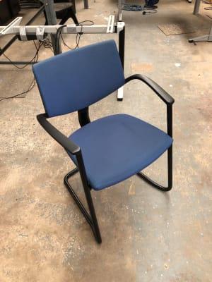 Haworth Comforto meeting chair