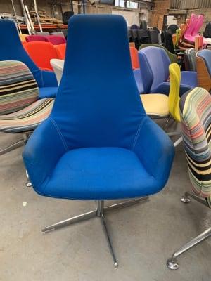 Tub arm chair