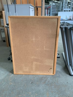 Pinboard - ONE LOT of 4