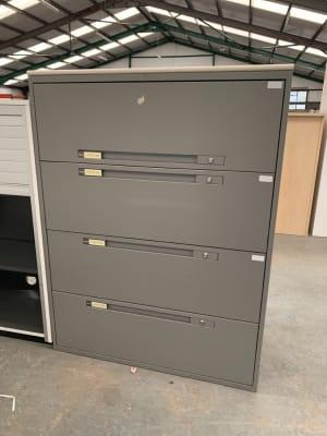 Steel case Metal cabinet - V heavy