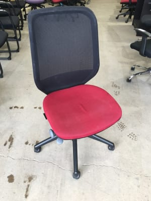 Orangebox Do operator task chair