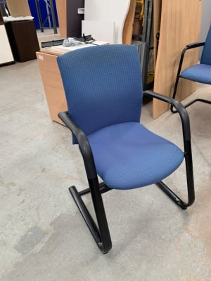 Haworth Comforto Office Chair