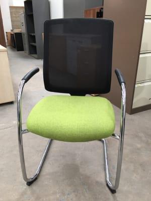 Boss design chair